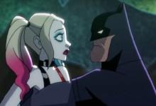 Photo of Harley Quinn Serie zeigt sich im abgedrehten (Ab 18!) Trailer