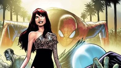 Photo of Spider-Mans Freundin Mary Jane bekommt eigene Comicserie