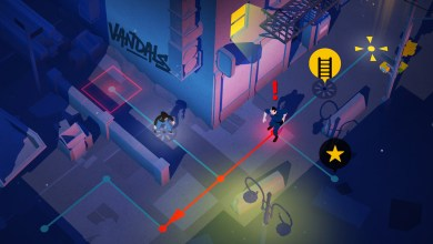 Photo of Review: Vandals (Switch)