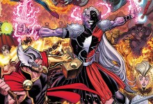 Photo of Review: War of the Realms