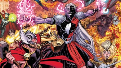 Photo of Review: War of the Realms (Heft 1)