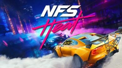 Photo of Need for Speed Heat: Der erste Gameplay-Trailer ist da
