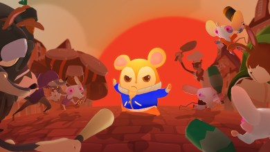 Photo of Review: Hamsterdam (Switch)
