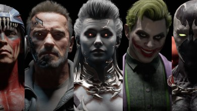 Photo of Mortal Kombat 11: Neuer Trailer enthüllt Terminator T-800 und den Joker als Gastcharakter