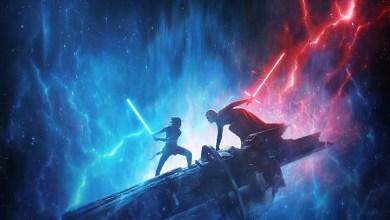 Bild von Star Wars: Der Aufstieg Skywalkers kommt am 4. Mai zu Disney+