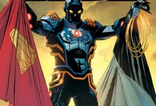 Photo of Das sind DCs nächste Geschichten aus dem dunklen Multiversum