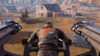 Photo of Disintegration zeigt sich im ausführlichen Gameplay-Video