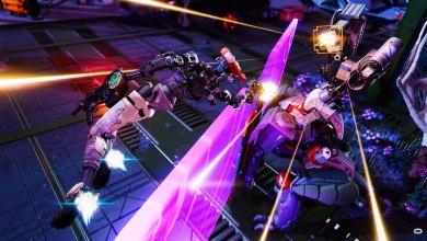 Photo of Insomniac Games zeigt Trailer zu VR-Shooter Stormland für Oculus Rift