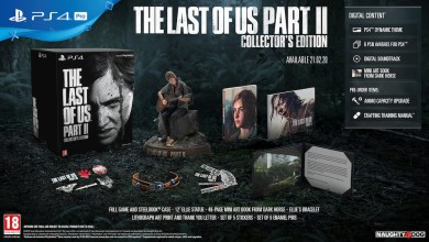 Photo of The Last of Us 2: Diese Editionen wird es geben