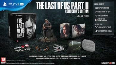 Photo of The Last of Us 2: Diese Editionen wird es geben
