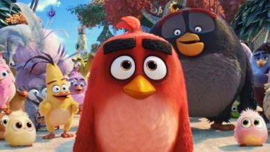 Photo of Gewinnspiel: Wir verlosen tolle Goodies zu Angry Birds 2
