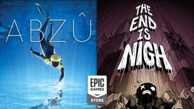 Photo of The End is Nigh und Abzu: Jetzt kostenlos im Epic Games Store erhältlich