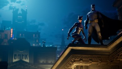 Photo of Fortnite: Das Crossover mit Batman hat begonnen