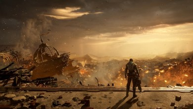 Photo of Review: Gears 5