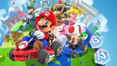 Bild von Mario Kart Tour: Multiplayer-Modus startet nächste Woche