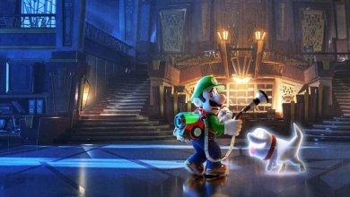 Photo of Gewinnspiel: Wir verlosen zwei mal Luigi's Mansion 3 für Nintendo Switch