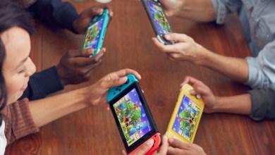 Photo of Nintendo erweitert den Weihnachtszauber in Wien
