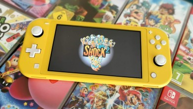 Photo of Review: Nintendo Switch Lite