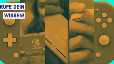 Photo of SHOCK2.Trivia – Nintendo Switch Lite