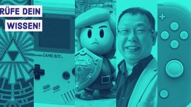 Photo of SHOCK2.Trivia – The Legend of Zelda: Link's Awakening