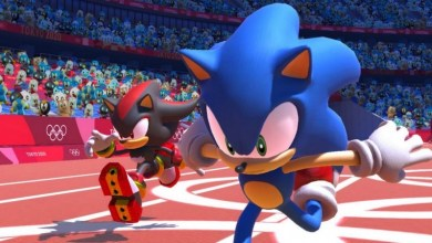 Photo of Sonic at the Olympic Games 2020: Der iOS & Android Trailer