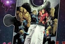 Photo of Ein Mord erschüttert das Marvel-Universum