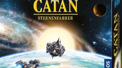 Photo of Brettspiel Catan – Sternenfahrer erscheint im Oktober