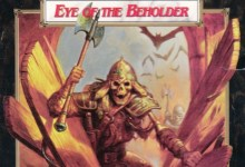 Photo of Spiele, die ich vermisse #165: Eye of the Beholder