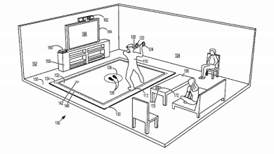 Photo of VR-Matte für Xbox Scarlett patentiert