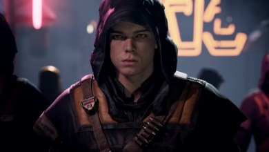 Photo of Star Wars Jedi: Fallen Order zeigt sich in neuen Gameplay-Videos