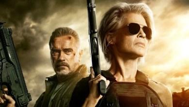 Photo of Review: Terminator: Dark Fate