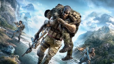 Photo of Review: Tom Clancy's Ghost Recon Breakpoint