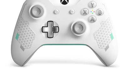 Photo of Gewinnspiel: Wir verlosen zwei mal den Microsoft Xbox Wireless Controller Sports Weiß (Special Edition)