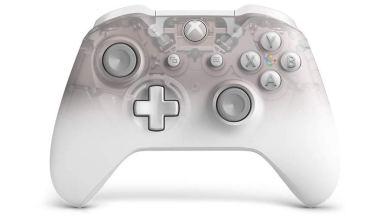 Photo of Gewinnspiel: Wir verlosen zwei mal den Microsoft Xbox Wireless Controller Phantom White Limited Edition