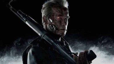 Photo of Mortal Kombat 11: Erste Gameplay-Videos mit dem Terminator T-800 rocken + Demo angekündigt