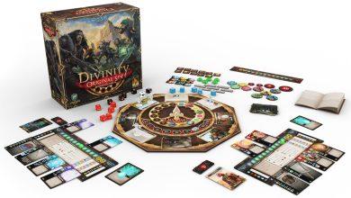 Photo of Kickstarter zu Divinity: Original Sin Brettspiel bereits finanziert