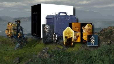 Photo of Gewinnspiel: Wir verlosen eine Death Stranding Collector's Edition & mehr