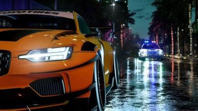 Photo of Review: Need for Speed Heat