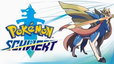 Bild von Review: Pokémon Schwert