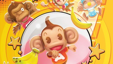 Photo of Review: Super Monkey Ball: Banana Blitz HD