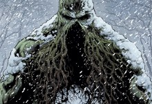 Photo of Advent-Special – Review: Swamp Thing: Winter Special