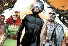 Photo of X-MEN: Der große Neustart beginnt ab März 2020 bei Panini