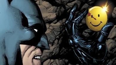 Photo of Batman-Autor dürfte an Watchmen-Projekt arbeiten