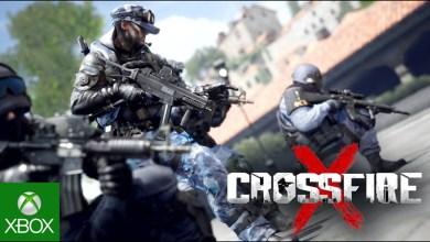 Bild von Xbox Game Showcase: Kampagne zu Crossfire X enthüllt