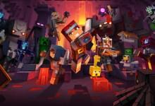 Photo of Minecraft Dungeons: neues Gameplay-Video zum Dungeon-Crawler