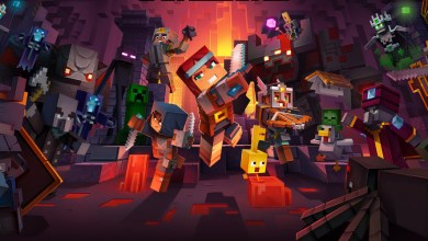 Photo of Minecraft Dungeons: neues Gameplay-Video zum Dungeon-Crawler