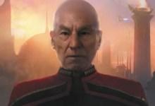 Photo of US-Leseprobe: Star Trek Picard: Countdown