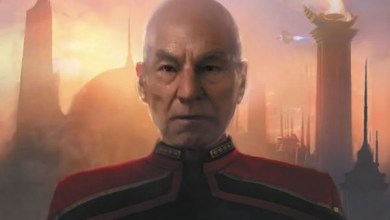 Photo of US-Leseprobe: Star Trek Picard: Countdown