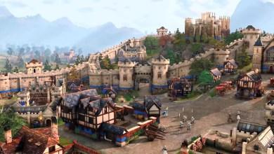 Photo of Age of Empires 4 muss mit weniger Zivilisationen als Teil 2 auskommen
