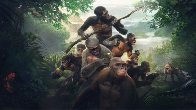 Photo of Review: Ancestors: The Humankind Odyssey